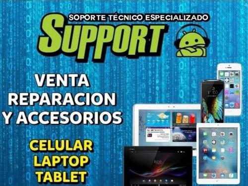 servicio técnico especializado celulares tablets y laptops