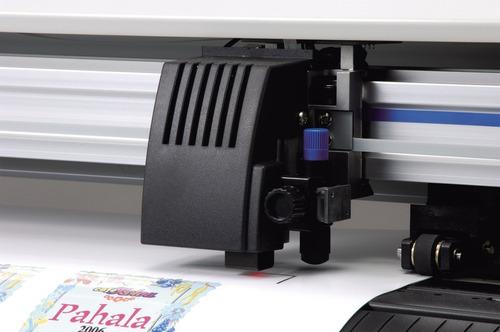servicio tecnico especializado de plotters de corte graphtec