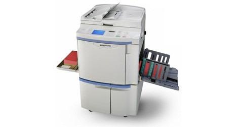 servicio técnico especializado duplicadoras riso y risograph