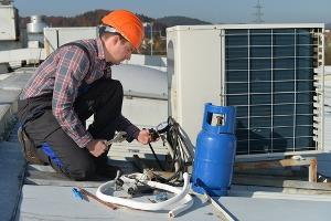 servicio tecnico especializado en aires acondicionados