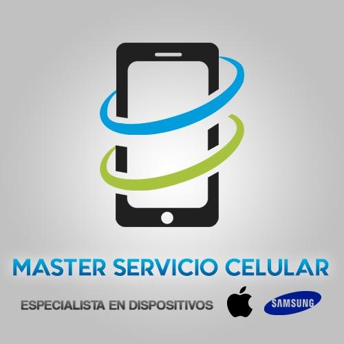 servicio técnico especializado en apple y samsung