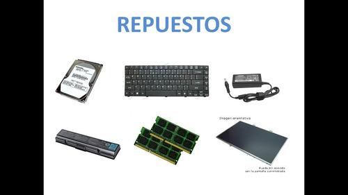 servicio técnico especializado en computadoras y laptops