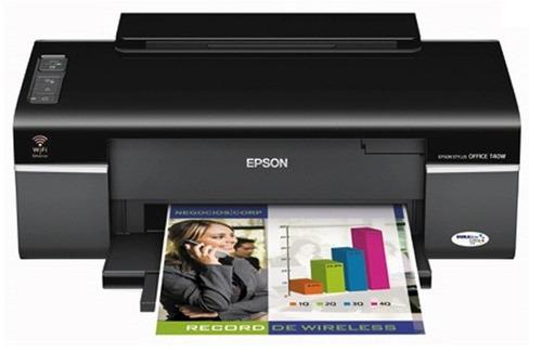 servicio tecnico especializado en impresora epson y  hp