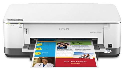 servicio tecnico especializado en impresoras epson