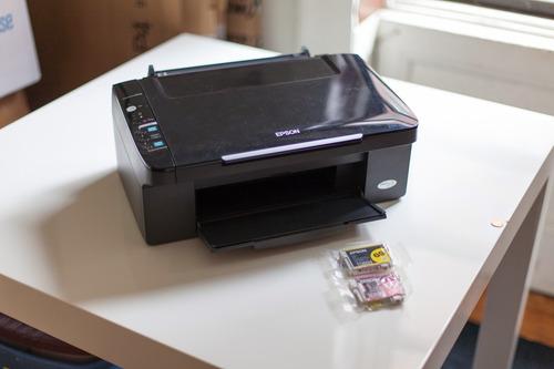 servicio técnico especializado en impresoras y ploters epson