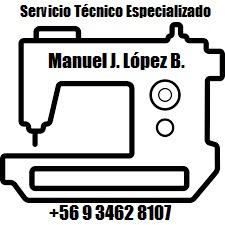 servicio técnico especializado en maquinas de coser