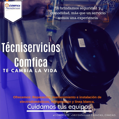 servicio tecnico especializado en neveras general electric