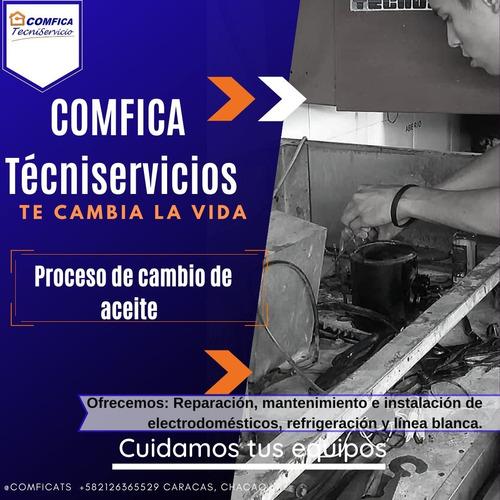 servicio tecnico especializado en neveras lg