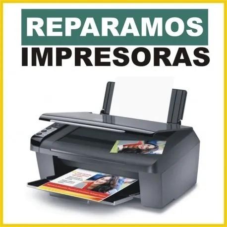 servicio técnico especializado en  pc - laptop - impresoras