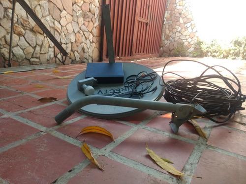 servicio técnico especializado en tv satelital