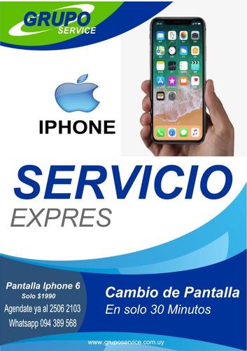 servicio técnico especializado huawei xiaomi iphone