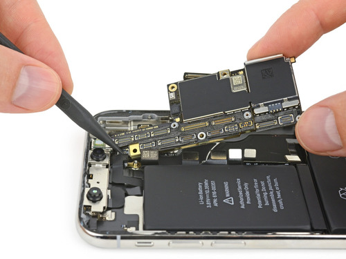 servicio tecnico especializado iphone