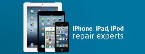servicio tecnico especializado iphone y ipad