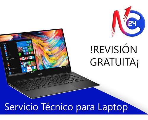servicio tecnico especializado laptop asus acer toshiba