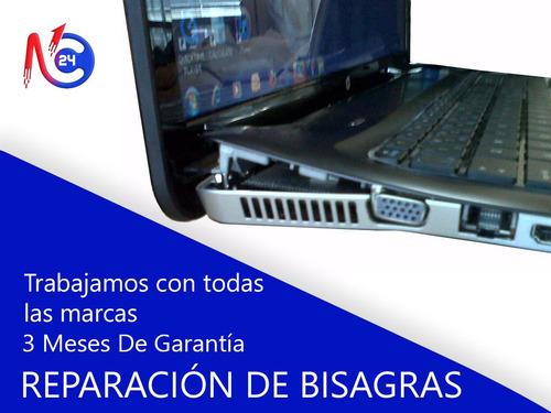 servicio tecnico especializado laptops hp sony dell lenovo