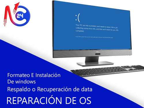 servicio tecnico especializado laptops hp sony dell lenovo