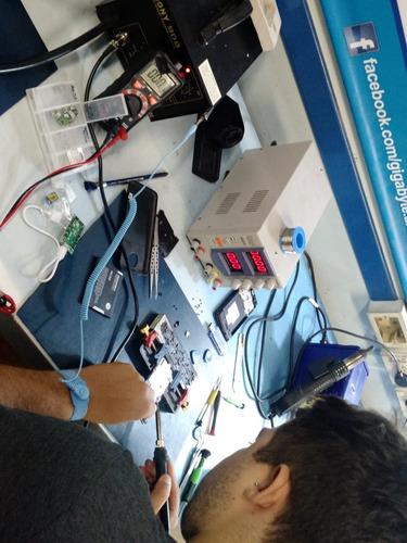 servicio tecnico especializado reparamos celulares, tablets