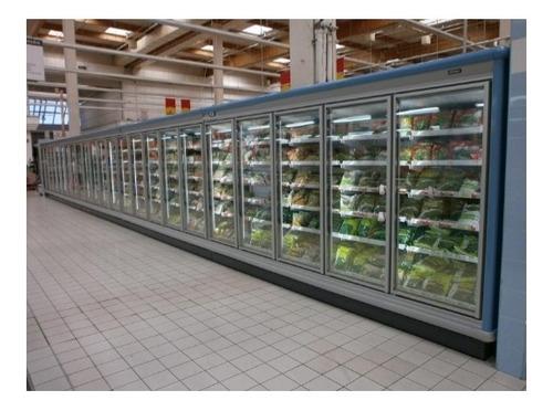 servicio tecnico especializados en refrigeracion industrial