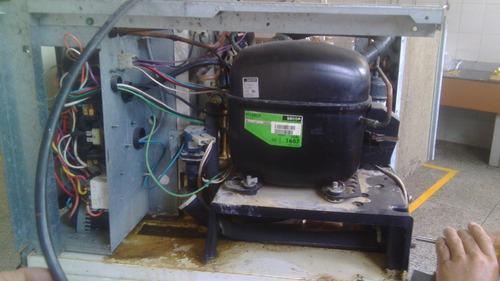 servicio tecnico fabricadores de hielo manitowoc, scotsman,
