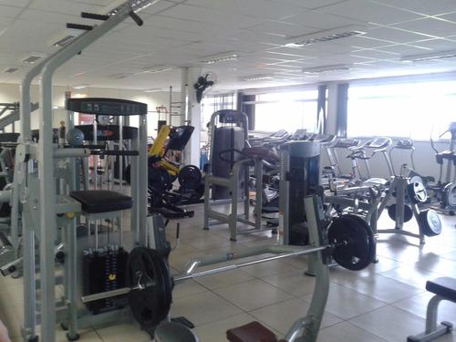 servicio tecnico fitness