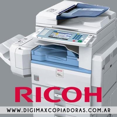 servicio técnico. fotocopiadoras.