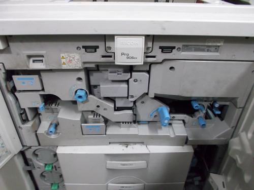 servicio técnico fotocopiadoras