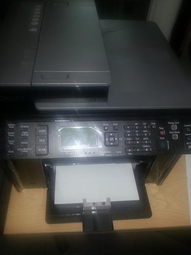servicio técnico fotocopiadoras canon - venta de repuestos