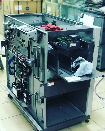 servicio técnico fotocopiadoras impresoras konica minolta