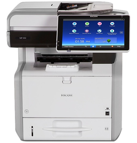servicio técnico fotocopiadoras ricoh-brother- alquiler