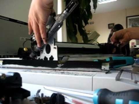 servicio técnico  fotocopiadoras ricoh canon minolta bizhub