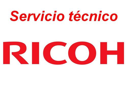 servicio tecnico fotocopiadoras ricoh repuestos toner ricoh