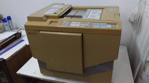 servicio tecnico fotocopiadoras y duplicadoras