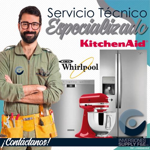 servicio técnico frigidaire electrolux neveras hornos lavado