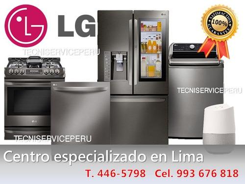 servicio tecnico frigidaire refrigeradora lavadora cocinas