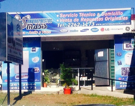 servicio técnico frigidaire,lg,whirlpool,atlas,general elec