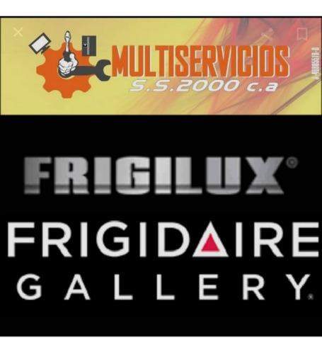 servicio tecnico frigilux frigidaire cocina horno 15