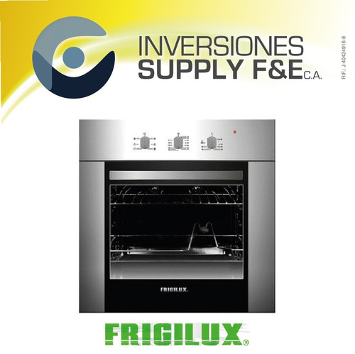 servicio tecnico frigilux horno