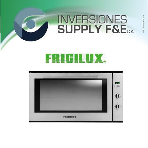 servicio tecnico frigilux horno electrico gas