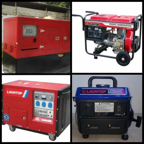 servicio técnico, fuera de borda, plantas eléctricas etc.