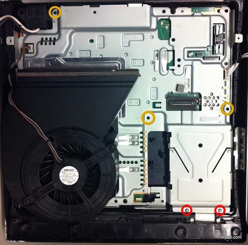 servicio tecnico garantizado, ps2,ps3,wii,xbox 360,psp,ds.