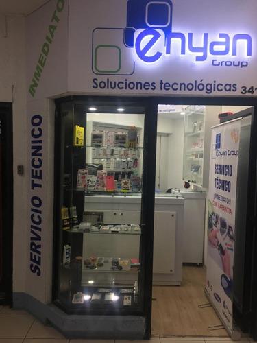 servicio técnico garantizado y venta de repuestos