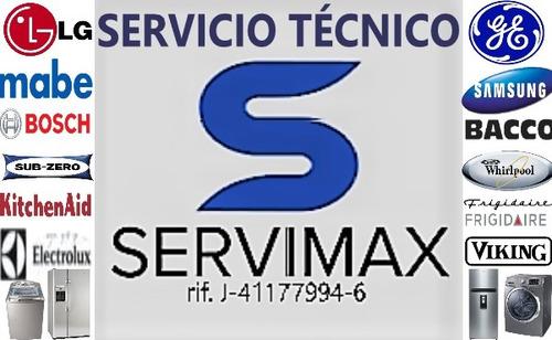 servicio técnico ge mabe neveras lavadoras secadoras