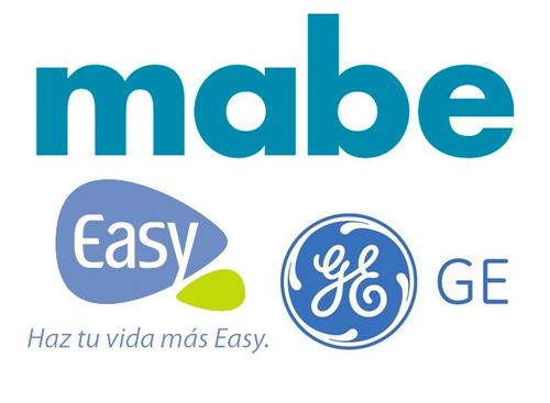 servicio técnico ge/mabe lavadora nevera secadora aire acond