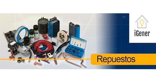 servicio tecnico generador electrico