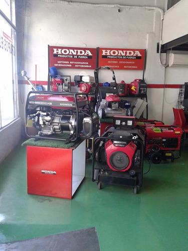servicio tecnico generadores pisones motobombas repuestos