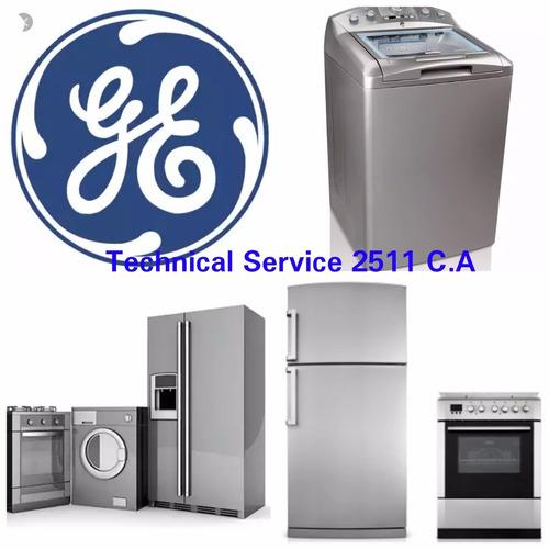 servicio tecnico general electric mabe lg nevera lavadora