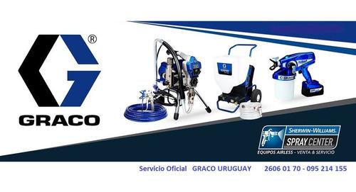 servicio técnico graco