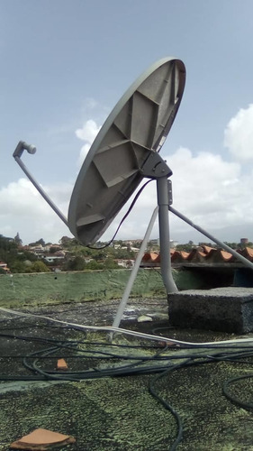 servicio técnico he instalación de inter satelital
