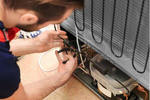 servicio técnico heladeras lavarropas microondas reparacion