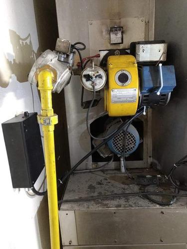 servicio tecnico hornos rotativos y quemadores todos.